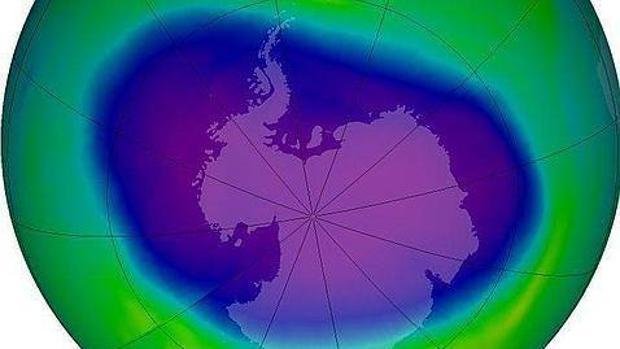 Destinarán 540 millones de dólares a proteger la capa de ozono