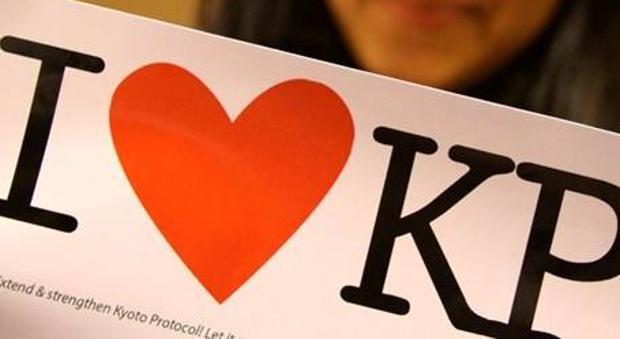 El Protocolo de Kioto celebra su vigésimo aniversario