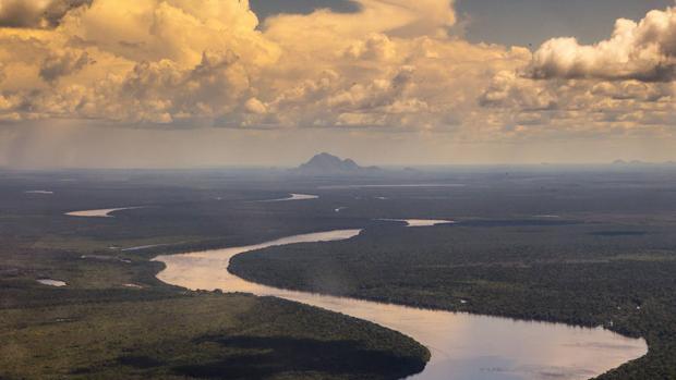 La Amazonia colombiana ya es sujeto de derechos