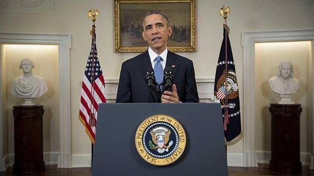 Obama participará en una cumbre de Economía Circular que acogerá España
