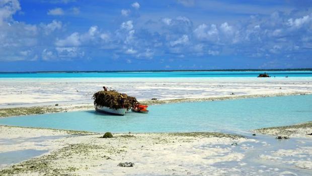 El turismo es responsable de casi una décima parte de las emisiones de gases de efecto invernadero en el mundo