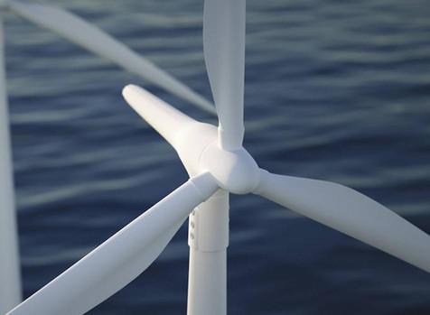 Diseñan un nuevo sistema que optimiza la transmisión eléctrica de los parques eólicos marinos