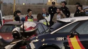 El autor confeso del crimen de la gasolinera de la Ronda Norte «no se arrepiente» de lo que hizo
