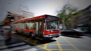Agreden a un conductor de la línea 13 de Tussam por no dar cambio de 20 euros