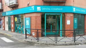 El fundador de Smartbox entra en las clínicas de pueblo de Dental Company