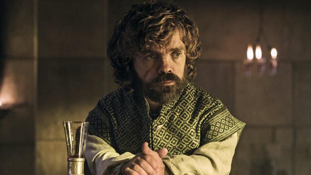 Tyrion Lannister es uno de lso personajes favoritos de «Juego de Tronos»