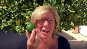 Los alimentos protagonizan la «Lesson 2» del curso de inglés desde El Tardón