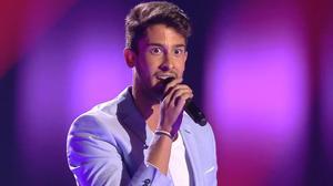 Fran Doblas, tercer concursante sevillano que entra en «La Voz 4»