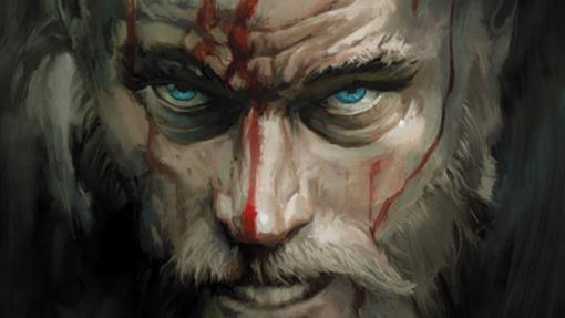 Ragnar Lothbrok también protagoniza su propia colección de cómics