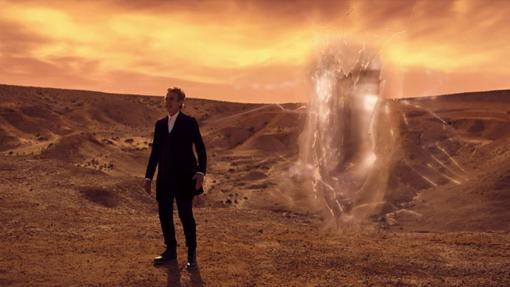 El Doctor Who vuelve a Gallifrey