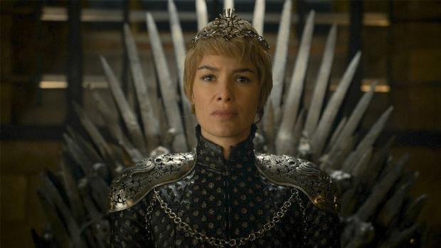El destino de Cersei, una de las incógnitas de la séptima temporada de Juego de Tronos