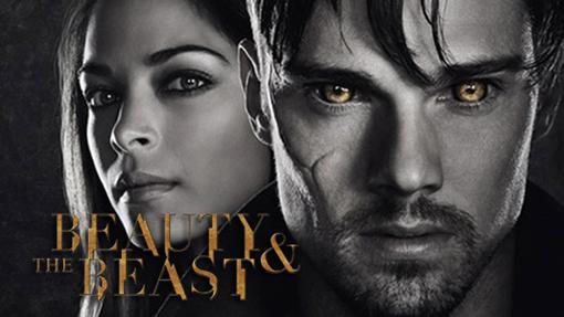 Incluso así, la Bestia de The CW es más guapo que la media de mortales XD