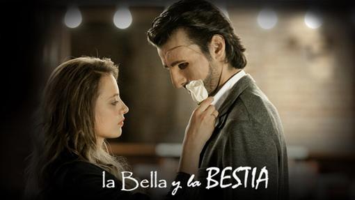 La Bella y la Bestia según Cuentame un cuento