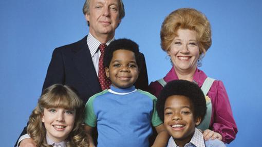 La familia Drummond al completo