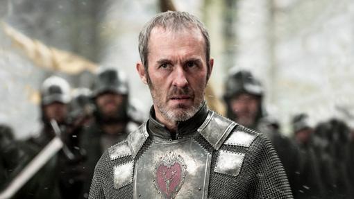 Un Baratheon capaz de quemar a su hija.... no es una buena opción como Rey