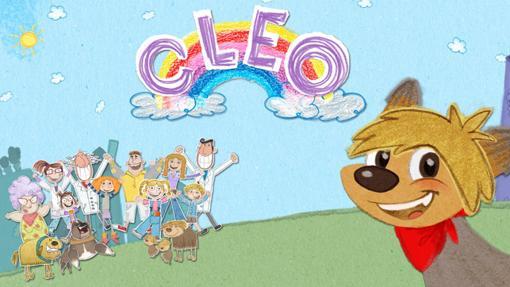 Cleo y sus amigos