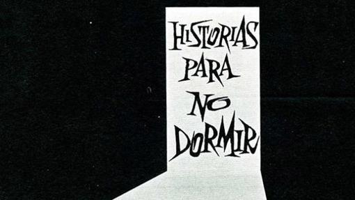 Posiblemente la cabecera más famosa de la televisión española