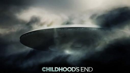 La nave de los Amos de Childhood´ Ends (El fin de la infancia)