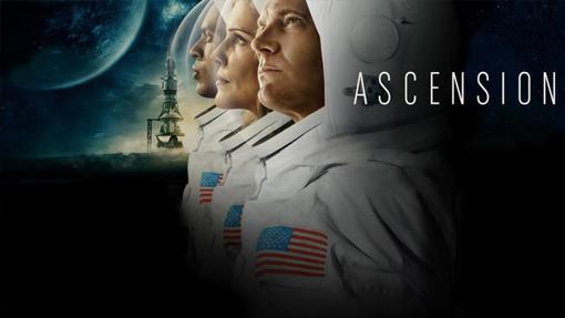 Los protagonista de Ascension salen de la tierra en los 70