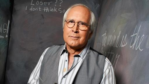 Chevy Chase en Community