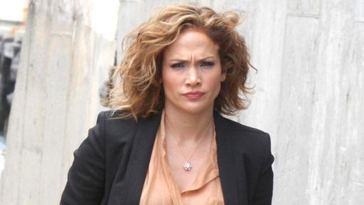 Jennifer López protagoniza el show policial Shades of Blue