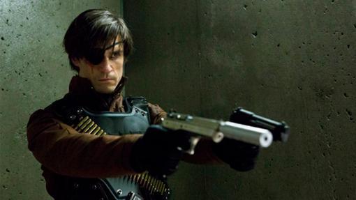 Deadshot es nuestro primer asesino a sueldo de la lista