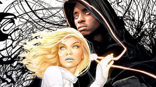 Capa y Puñal, dos extraños héroes de Marvel Cómics