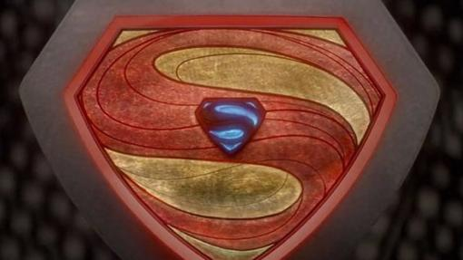 La S es el sello de la casa de EL, la familia kriptoniana a la que pertenece Superman / Kal-El