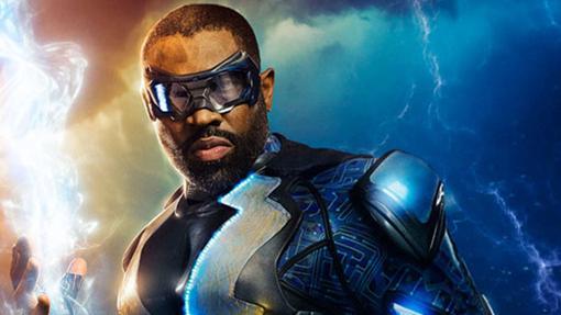 Black Lightning ofrecerá otra visión del Universo DC en televisión