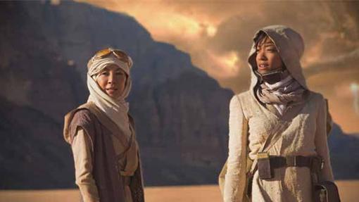 Star Trek Discovery se ambienta antes de la serie original