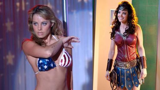 Erica Durance nos dejó momentos inolvidables en Smallville