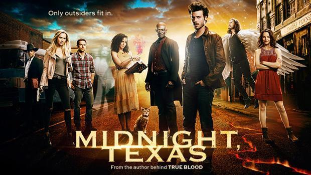 Midnight Texas, lo nuevo de la creadora de True Blood es uno de los estrenos más esperados del mes
