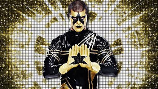 Este personaje de la WWE es otro ejemplo de luchadores que se dedican a interpretar series de televisión