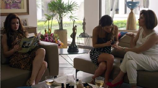 Las 10 mujeres de la tercera temporada de Narcos