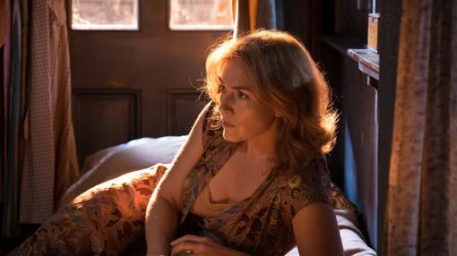 Kate Winslet, protagonista de 'Wonder Wheel', la nueva película de Woody Allen.
