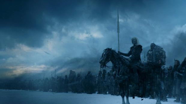 'Juego de tronos' llega a su octava y última temporada.