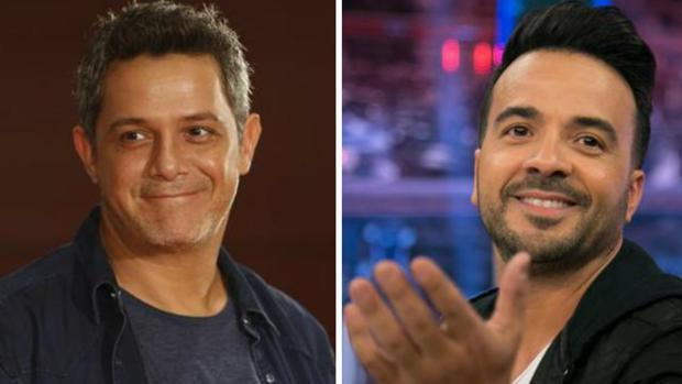 Alejandro Sanz y Luis Fonsi, entre los deseados para dar un concierto en Cádiz.