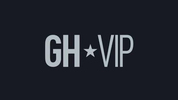Logo de 'Gran Hermano VIP'.