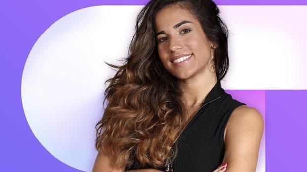 Julia Medina, nueva concursante de OT.