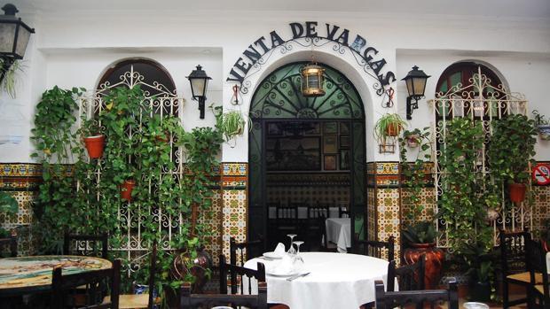 La Venta de Vargas es uno de los espacios gastronómicos más populares de la provincia de Cádiz.