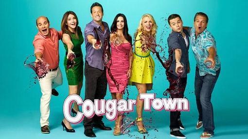 Cougar no ha tenido un buen dick por un tiempo 2