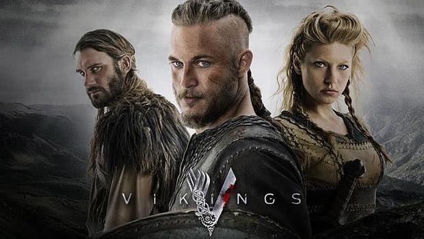 Ver Vikings (Vikingos) Online Gratis Latino Español HD