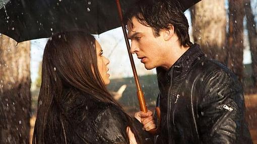 Las Frases Más Románticas Oídas En Series De Televisión