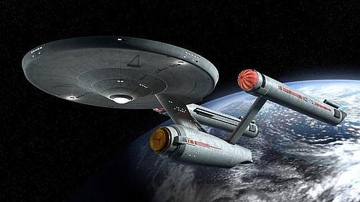 Las Naves Espaciales Más Famosas De Las Series De Ciencia
