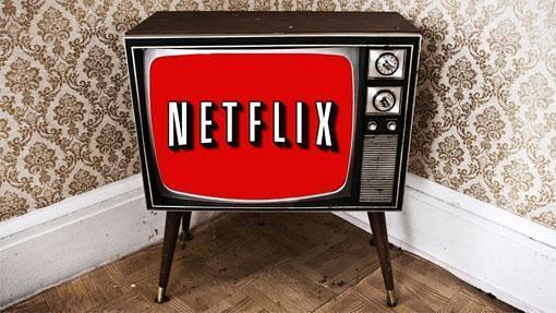 Los televisores antiguos también pueden disfrutar de Netflix