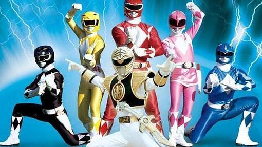Siete Series Similares A Power Rangers De Las Que Ya No Te Acordabas
