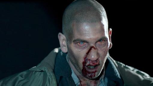 La forma en que se contagia el virus zombi quedo patente con la muerte de Shane en la segunda temporada de The Walking Dead