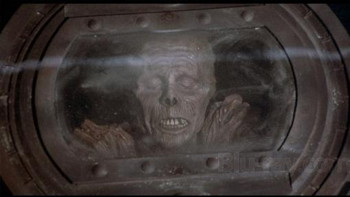 Los zombis de 'El Regreso de los Muertos vivientes' nacen a partir del uso de una sustancia gaseosa llamada Trioxin 2-4-5