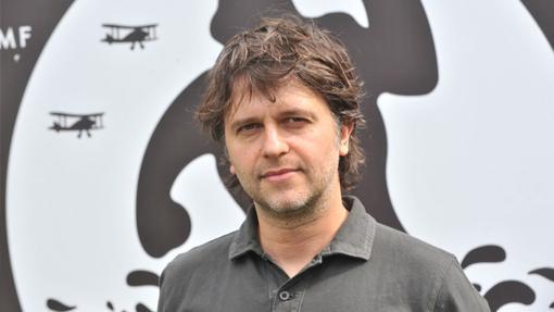 Juan Carlos Fresnadillo en Sitges