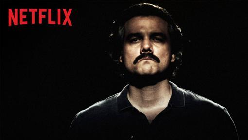 El Pablo Escobar de Netflix